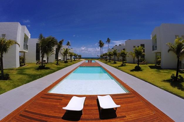 Brazil / Resort in Bahia