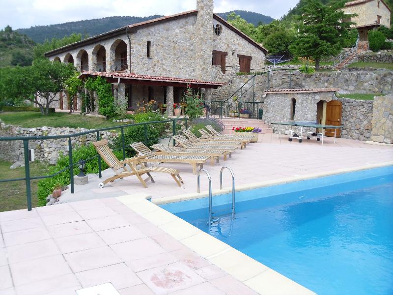 France / Haute Provence / Castellane
