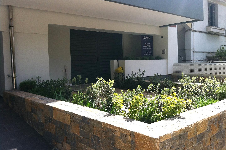 Athens / Mets-Kalimarmaro / Apartment / 123 m2 /