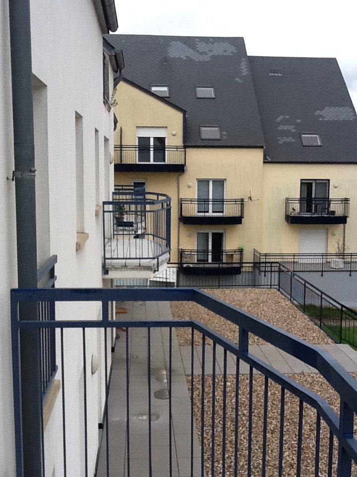 Luxembourg / Appartement à Wiltz