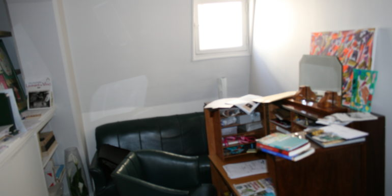 38GF bureau JRL 3e etage