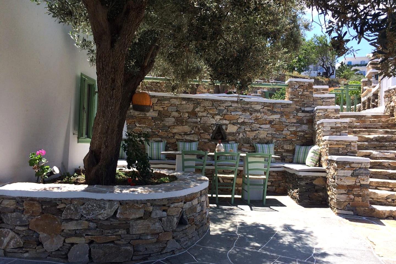 Maison individuelle à vendre Sifnos, Apollonia, € 395,000.