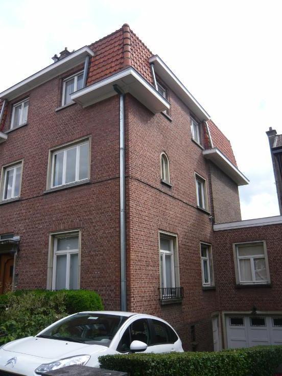 House in Woluwé Saint Lambert. 415M2.