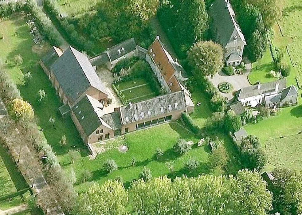 LOFT in Historical farm of the 18th Century