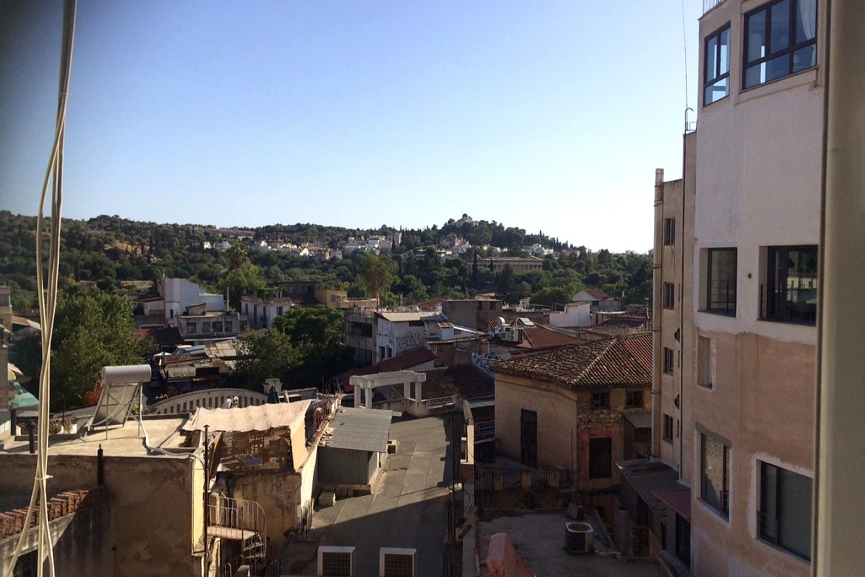 Athènes / Psirri-Monastiraki / Appartement / 90 m2