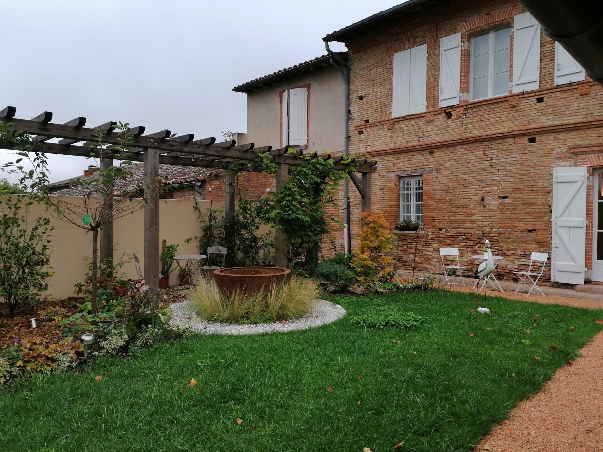 France  / Environs de Toulouse (Haute Garonne)