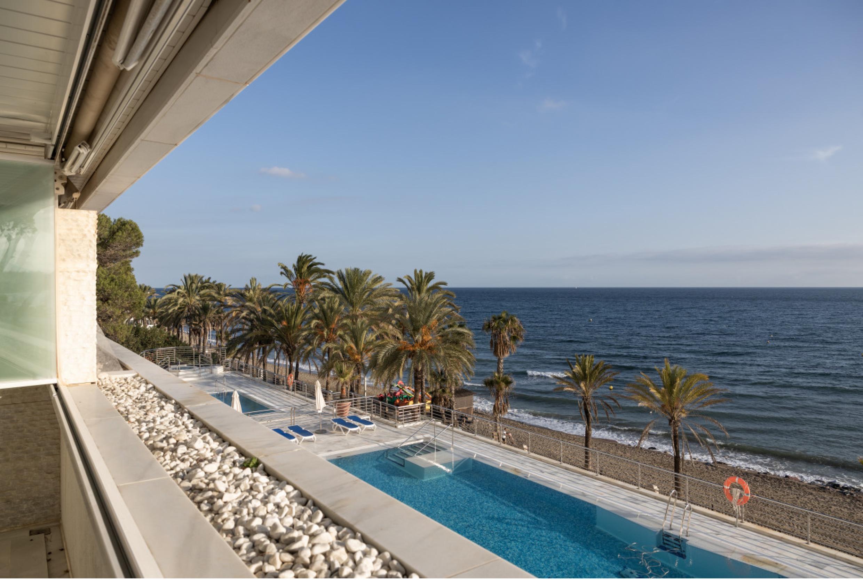 Espagne / Jardines del Mar Marbella